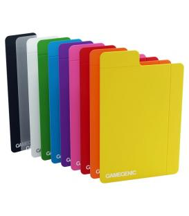 Gamegenic: Flex Card Dividers (Multicolor Pack)