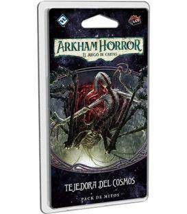 Arkham Horror LCG: Tejedora del Cosmos / Los Devoradores de Sueños 6