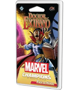 Marvel Champions: Doctor Extraño