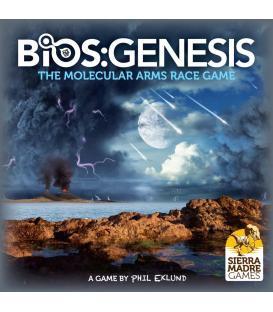 Bios: Genesis (Inglés)