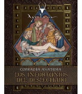 Aquelarre: Cofradía Anatema 1 (Los Infortunios del Deslechado)