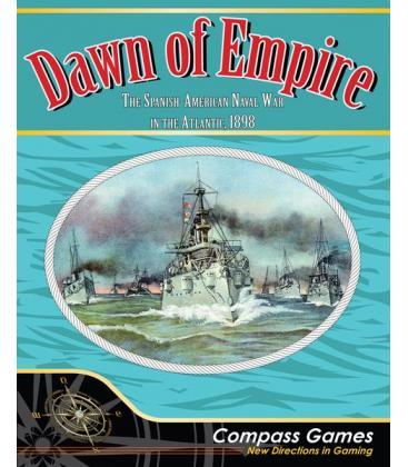 Dawn of Empire: The Spanish-American Atlantic Naval War 1898