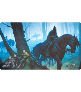 El Señor de los Anillos LCG: Los Jinetes Negros (Tapete)