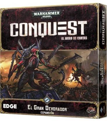 Warhammer 40.000 Conquest: El Gran Devorador