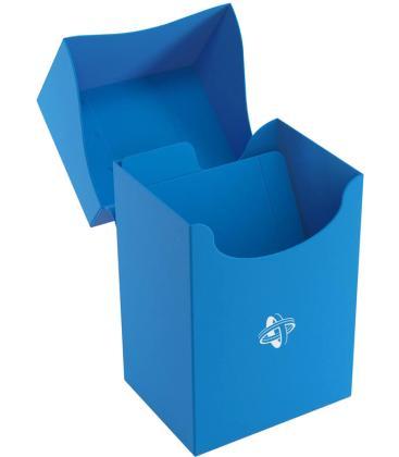 Gamegenic: Deck Holder 80+ (Azul)