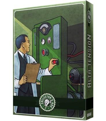 Alta Tensión: Sociedades Anónimas (+ Collector Box 2)