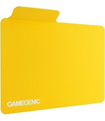 Gamegenic: Side Holder 80+ (Amarillo)