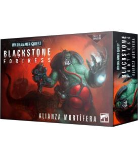 Warhammer Quest Blackstone Fortress: Alianza Mortífera