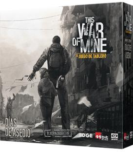 This War of Mine: Días de Asedio