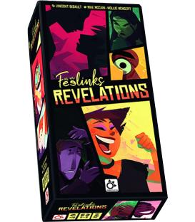 Feelinks: Revelations