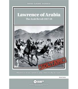 Lawrence of Arabia: The Arab Revolt 1917-18 (Inglés)