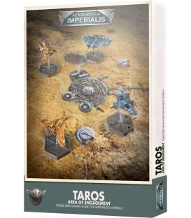 Aeronautica Imperialis: Taros (Area of Engagement)