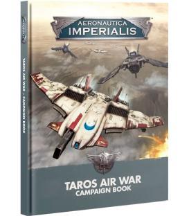 Aeronautica Imperialis: Taros Air War (Campaign Book)