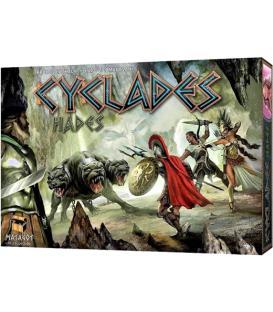 Cyclades: Hades (Caja Rota)