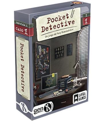 Pocket Detective