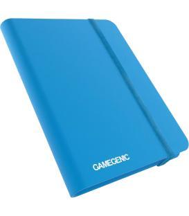 Gamegenic: Casual Album 8-Pocket (Azul)