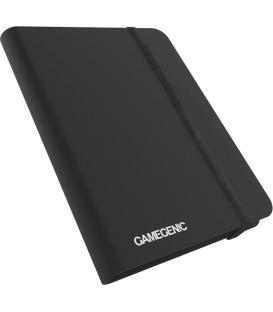 Gamegenic: Casual Album 8-Pocket (Negro)