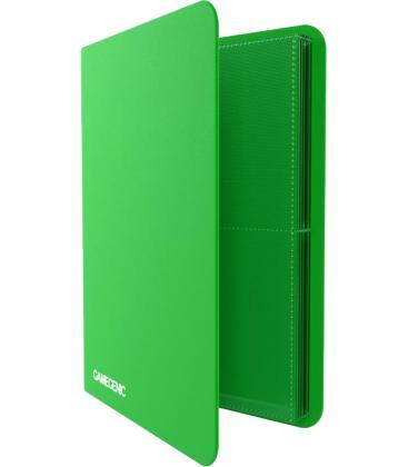 Gamegenic: Casual Album 8-Pocket (Verde)