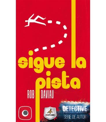 Detective: Sigue la Pista
