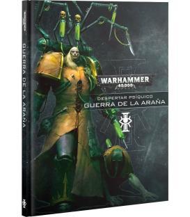 Warhammer 40,000: Despertar Psíquico 8 - Guerra de la Araña