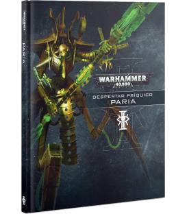 Warhammer 40,000: Despertar Psíquico 9 - Paria