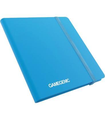Gamegenic: Casual Album 24-Pocket (Azul)