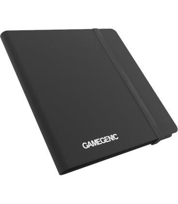 Gamegenic: Casual Album 24-Pocket (Negro)