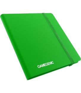 Gamegenic: Casual Album 24-Pocket (Verde)