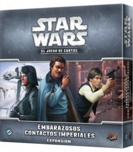 Star Wars LCG: Embarazosos Contactos Imperiales