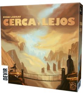 Cerca y Lejos (Caja deformada)