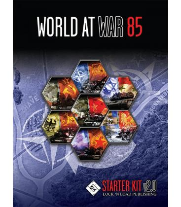 World at War 85: Starter Kit v2.0