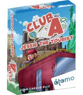 Club A: Jessie the Tourist