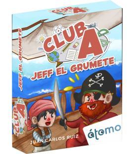 Club A: Jeff el Grumete