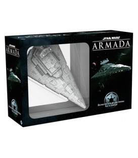 Star Wars Armada: Destructor Estelar clase Imperial