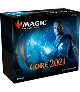 Magic the Gathering: Core 2021 (Bundle) (Inglés)