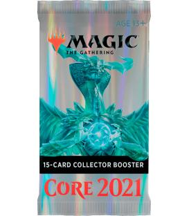 Magic the Gathering: Core 2021 (Collector Booster) (Inglés)