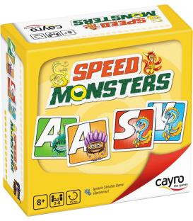 Speed Monsters