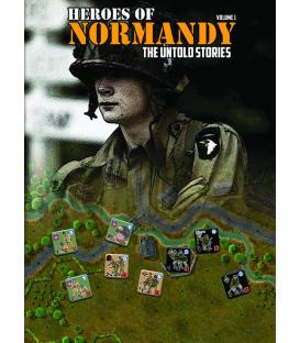 Lock 'n Load Tactical: Heroes of Normandy - The Untold Stories Vol. 1