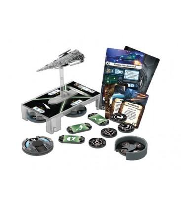 Star Wars Armada: Incursor Imperial