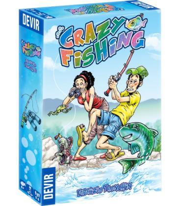 Crazy Fishing