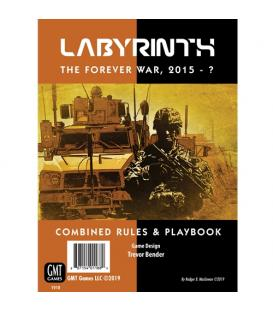 Labyrinth: Forever War, 2015-? (Inglés)
