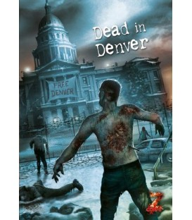 Z-Corps: Dead in Denver