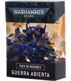 Warhammer 40,000: Guerra Abierta (Pack de Misiones)