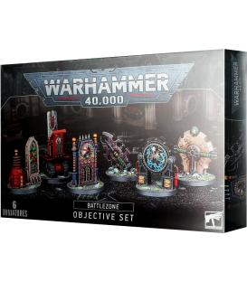 Warhammer 40,000: Battlezone (Objective Set)