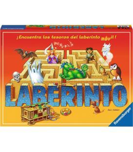 Laberinto (Caja Rota)