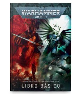 Warhammer 40,000: Libro básico