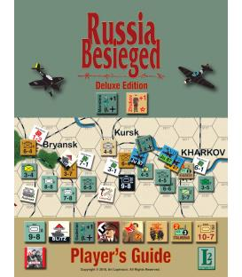 Russia Besieged Deluxe Edition: Player's Guide