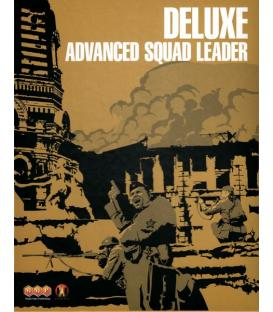 ASL Advanced Squad Leader: Deluxe (Inglés)