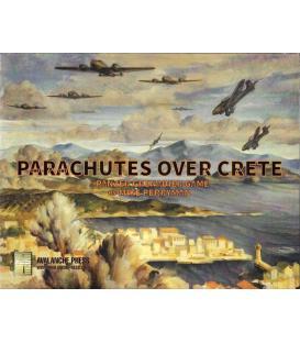 Panzer Grenadier: Parachutes over Crete (Inglés)