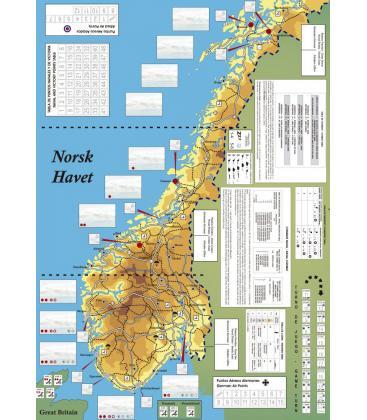 Noruega 1940